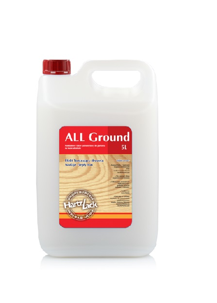 All Ground