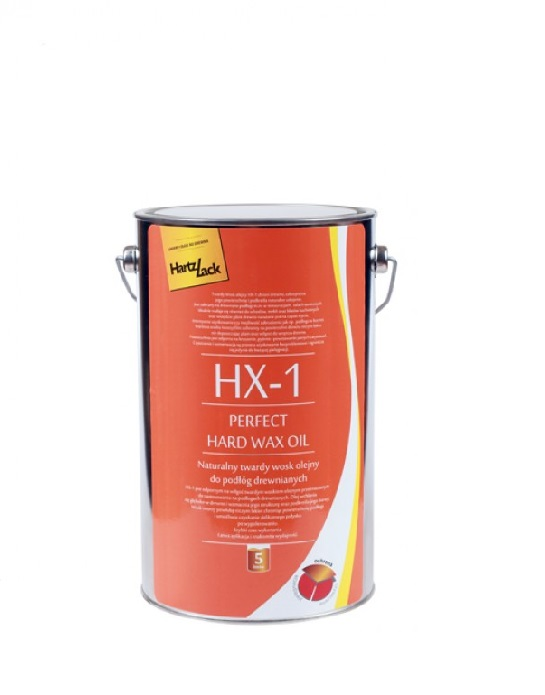 HX-1 Perfect Hard Wax Oil