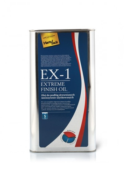 HartzLack EX-1 Extreme Finish Oil
