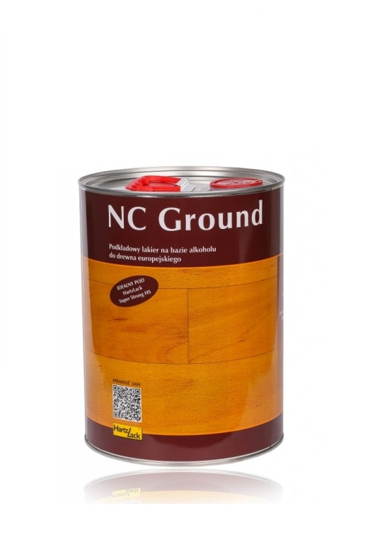 NC GROUND
