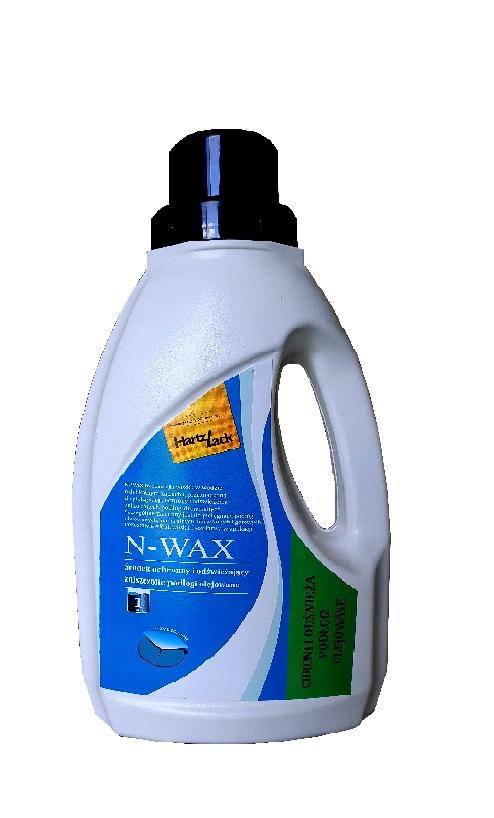N-WAX