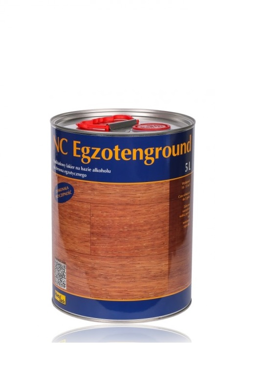 NC EGZOTENGROUND